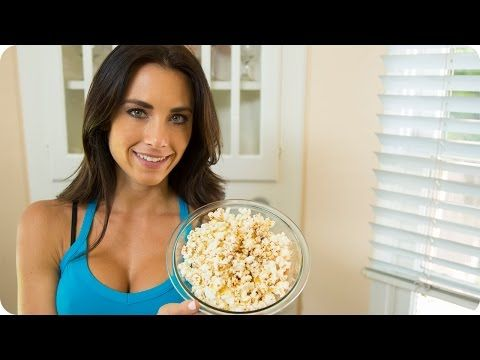 21 Day Fix Snack Hack: Cinnamon Spiced Popcorn | The Beachbody Blog