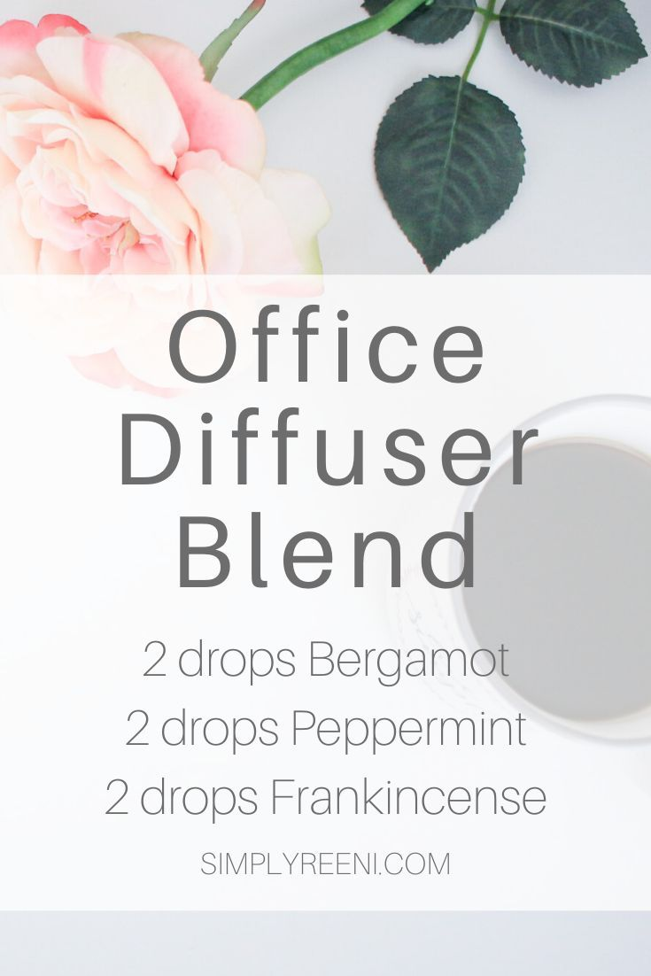 My Favorite Home Office Diffuser Blend In 2020 Essential Oils Work Essential Oil Diffuser Recipes Diffuser Blends