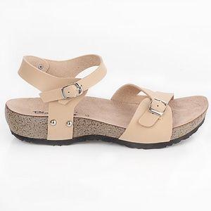 Sandal Casual Wedges Wanita - LTE 227