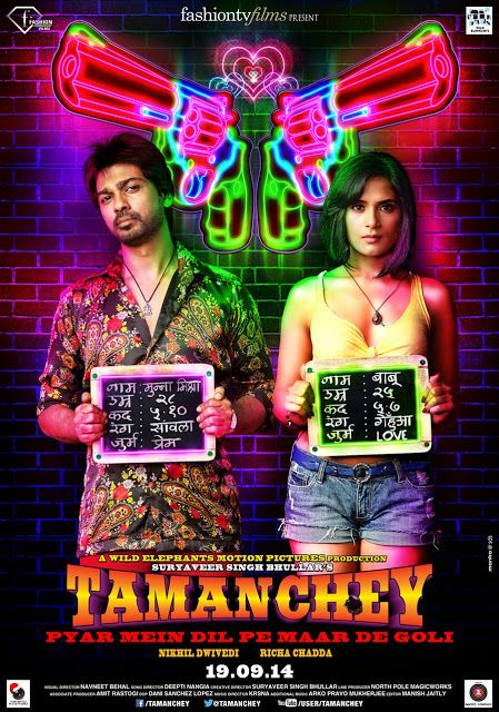 Tamanchey full movie download in 720p hdgolkes