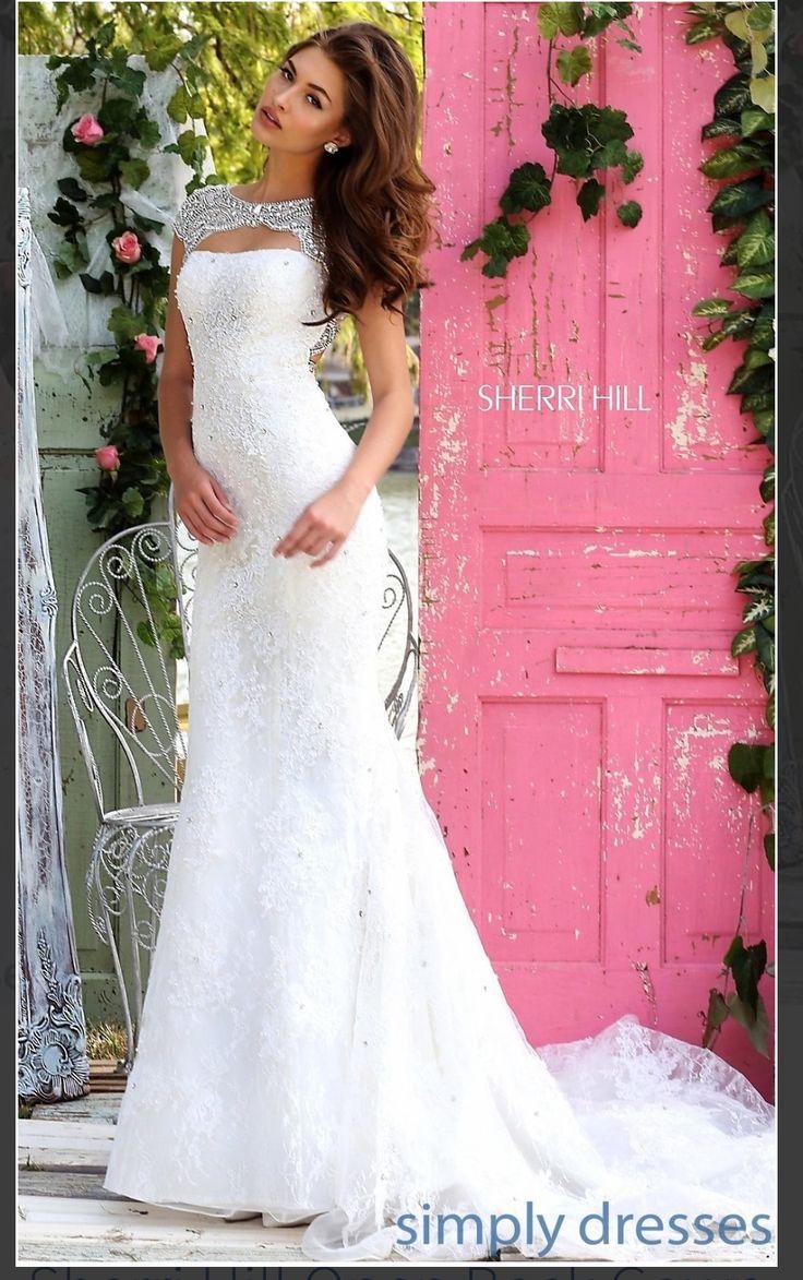 Mejores 261 imágenes de Wedding Dresses/Bridesmaid\'s Dresses I Love ...
