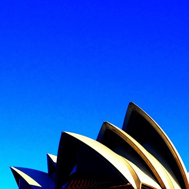 See you in The House this Jan for #sydfest? We've got Dirty Projectors, 2001: A Space Odyssey, Peony Pavilion and more! by Sydney Festival, via Flickr