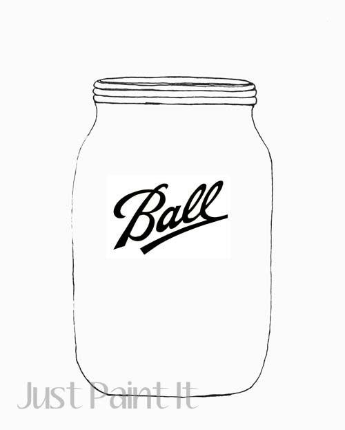 107 best Mason jar images on Pinterest  Mason jar crafts Glass