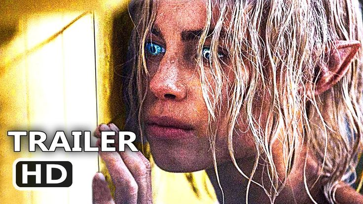 BRIGHT Official Trailer #2 (2017) Will Smith, Thriller, Netflix Movie HD - YouTube