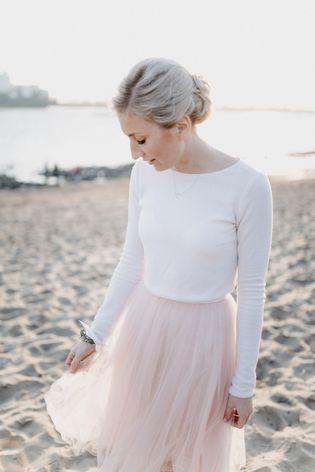 Standesamt kleid ideen