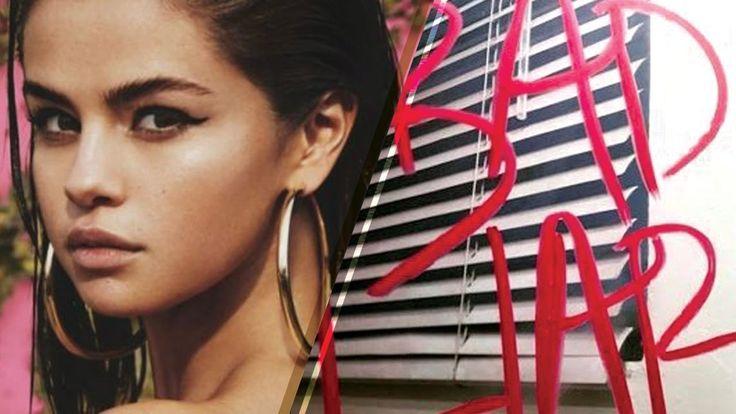 OMG! Selena Gomez LEAKS 'Bad Liar' Lyrics?!? Billboard Awards Performanc...