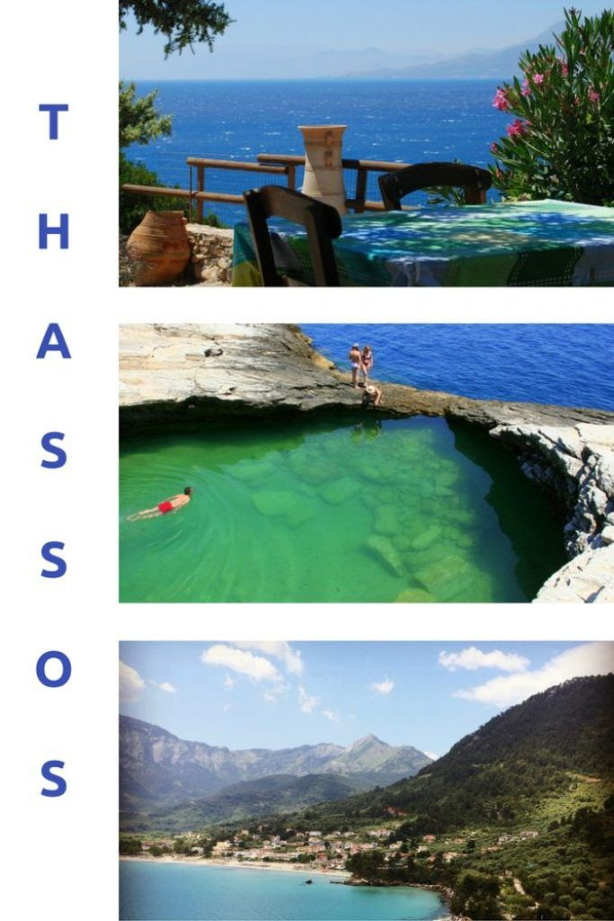 Thassos is the clever holiday-makers choice for Summer 2017 - a northerly Greek island with green slopes and white sand beaches. Quaint hillside villages lie off the beaten track but they're all worth a visit and there are plenty of highlights to make this your top choice for your next family vacation.