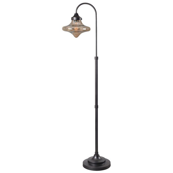 Athenis 59 Arched Floor Lamp Arched Floor Lamp Target Floor Lamps Floor Lamp