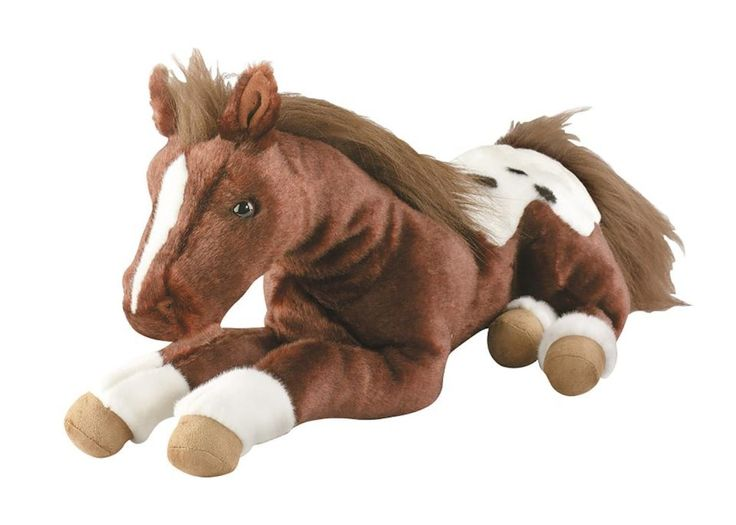 Breyer 19 inch S'more Plush - Horse
