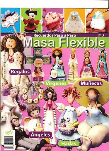 Masa Flexible 07 - Mary.8 - Álbumes web de Picasa