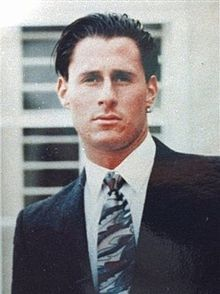 Ronald Goldman 1968 - 1994 ( Age 25) Died from being Murdered