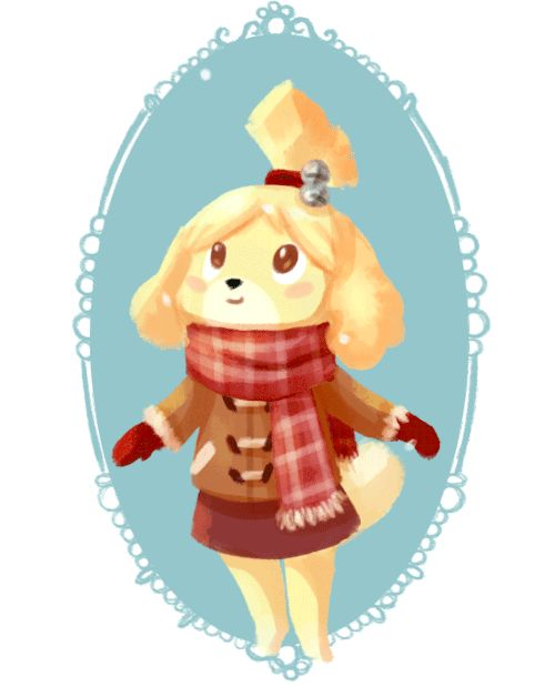 41 best images about Isabelle on Pinterest   Latte art ...