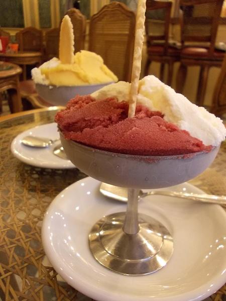Caffe Miretti, the best gelateria in Torino by 100cose