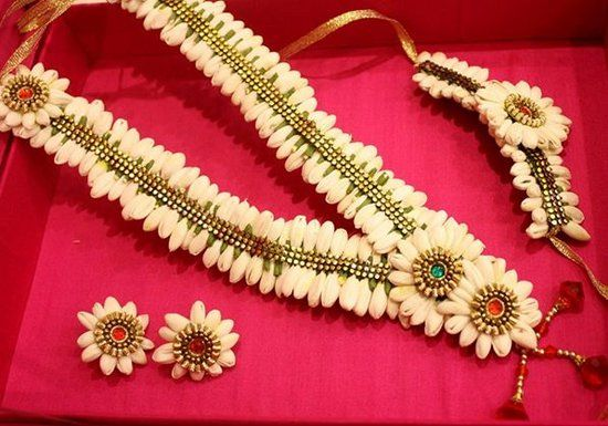 Floral Art Price Reviews Floral Jewellry Bridal Jewelry