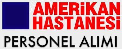 Amerikan Hastanesi İş İlanları 2015 İş Başvurusu http://www.isbasvurusu.org/2015/05/amerikan-hastanesi-is-ilanlari-2015-is-basvurusu.html