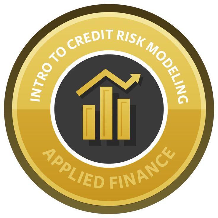 Credit Risk Modeling in R