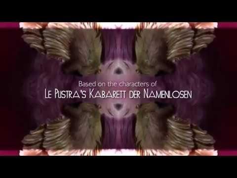 Morphium:Hallucinations of a Kabarett (Behind-the-Scenes)  https://www.facebook.com/TheMorphiumArtExhibition/