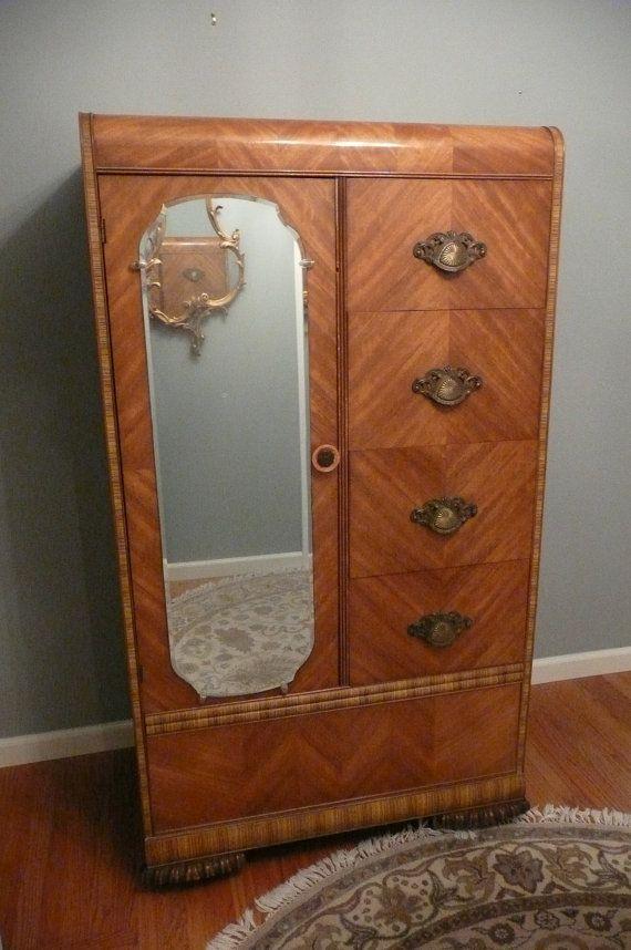 Bedroom Furniture Armoire best 25+ armoire wardrobe ideas on pinterest | silver furniture
