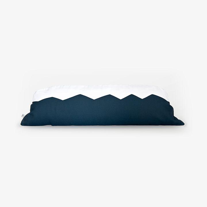 Fjallgardur Mountain Cushion - Exclusive For The Loppist