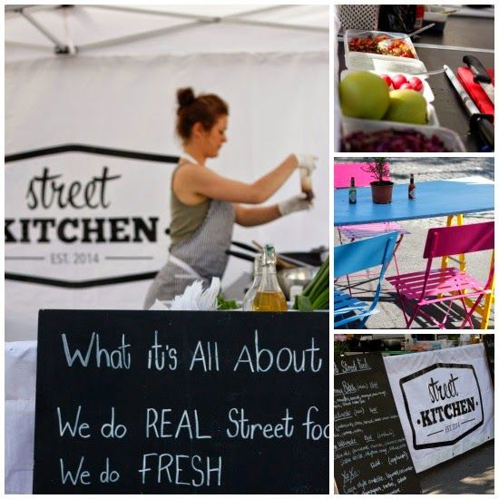 The Lausanne Guide to Life and Style: Where to Eat in Lausanne: Street Kitchen