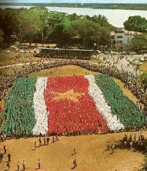 Onafhankelijkheid suriname 1975