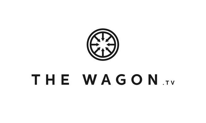 Branding >> The Wagon - Branding and print design for small creative business | HelloWilson Graphic Design