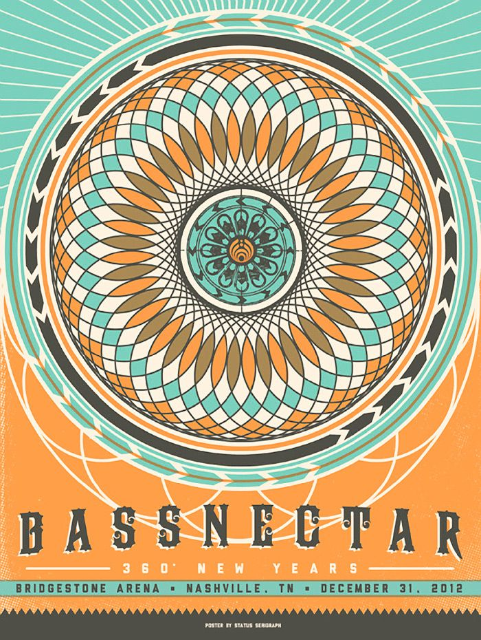 17 Best Images About BASSNECTAR (Basshead) On Pinterest