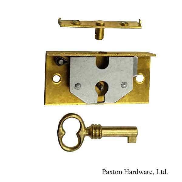 Brand Ned Hardware 139 22 Iron Long Bolt Drawer Lock Furniture Desk Cabinet Locker Twice Turning Lock With 19mm Core Two Keys Review Locks In 2019 Desk Cabinet Lockers Desk