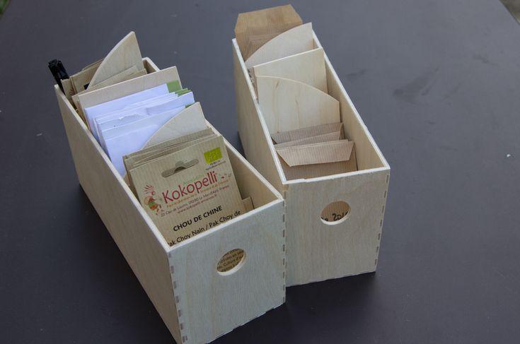 7 best semis images on pinterest seed packets botany - Range legumes ikea ...