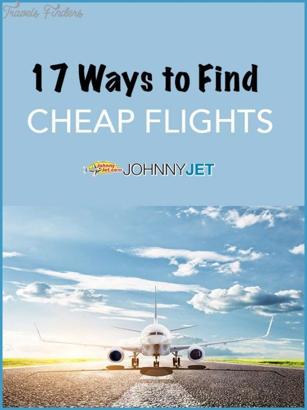 nice Four Ideas To Discover cheap flights