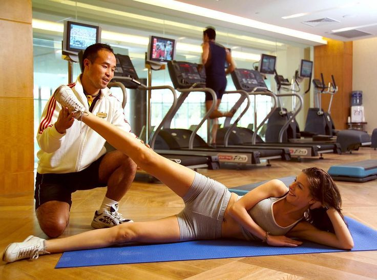 As much as we want Sunday to last it never does. Rather than contemplating and laying around your bed bolster your energy and productivity by doing exercise today! #sheratongrandjakarta