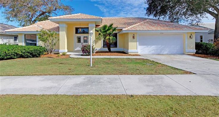 waterford homes for sale venice fl