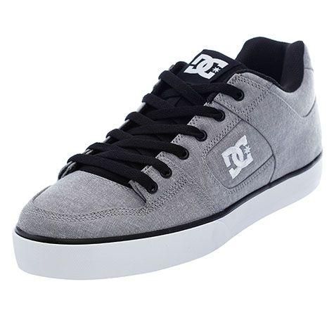 DC Shoes Mens Pure Shoes
