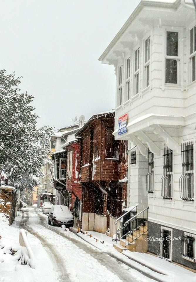 Beylerbeyi Arabaçı Street / İstanbul