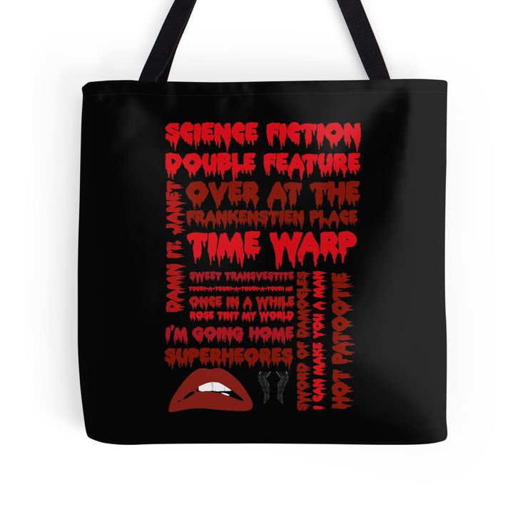 Rocky Horror Picture Show-Songs by Natalie Rowe