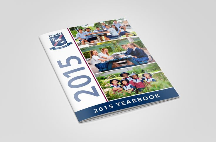 Tyndale College –  2015 Yearbook