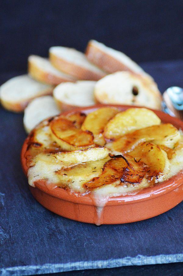 Tarte Tatin Au Camembert Recettes De Cuisine Recette Camembert