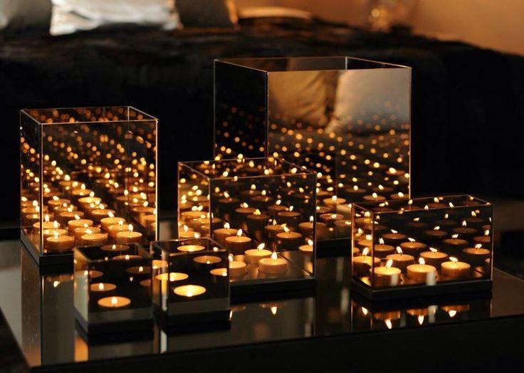 The Netherlands / Ridderkerk / Show Room / Living Room / Wax Light Holders / Status Living / Eric Kuster / Metropolitan Luxury
