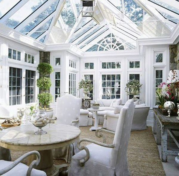533 Best Dining Rooms Images On Pinterest: 17 Best Ideas About Sunroom Dining On Pinterest