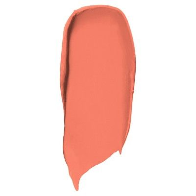 L'Oréal Paris Infallible Matte Lip Paints 344 Peach Pit - 0.27oz