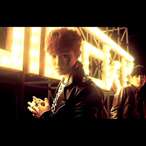 kwon - Nalina MV...U Kwon Block B Nalina