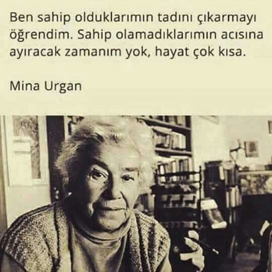 Mina Urgan