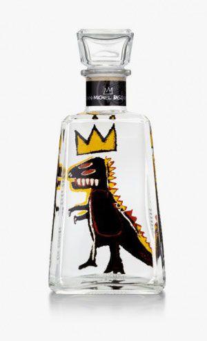 La marca de Tequila 1800 deade hace rato ha estado colaborando con diferentes artistas para intervenir su botella (desdeTara McPherson o I Love Dust hasta Jorge Alderete y Gary Baseman) y el elegido para ilustrar su nueva serie