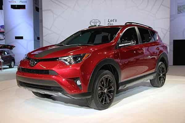 Toyota RAV4 Hybrid Review We re more than excited understanding that