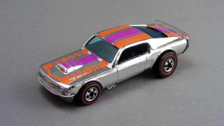 68 Mustang Wagon >> Mustang Stocker 1974 | Classic Hot Wheels & Matchbox cars | Pinterest | Cars, Mustangs and Hot ...