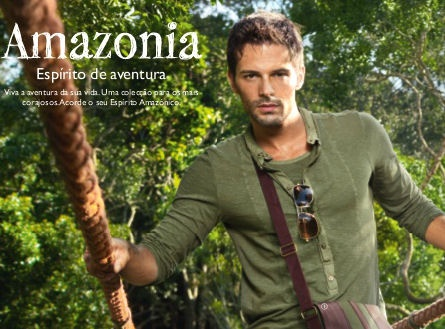 Oriflame AmazoniaOriflame Amazonia