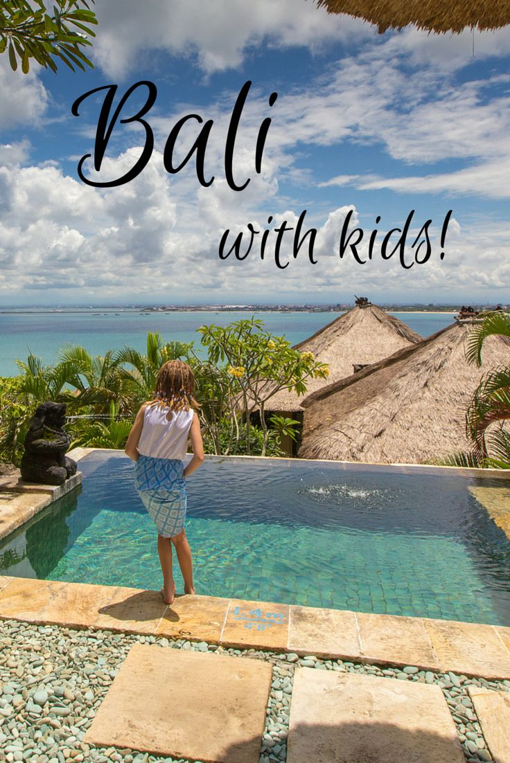Image Result For Bali Vacation Plan