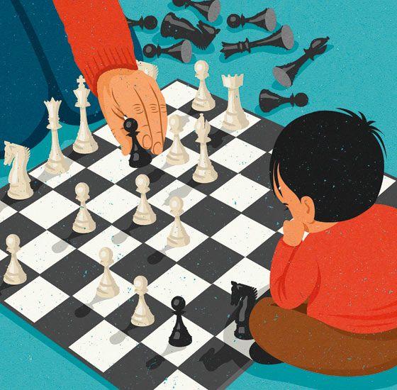 checkmate world