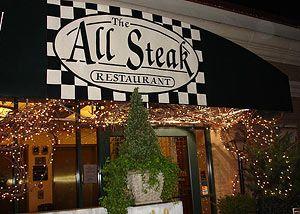 The All Steak Restaurant