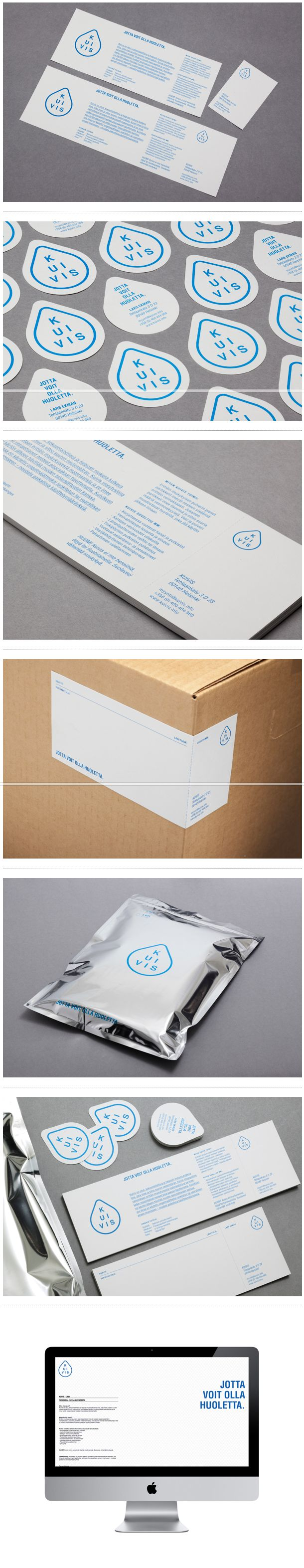 Branding samples - Stunning minimal mockups.